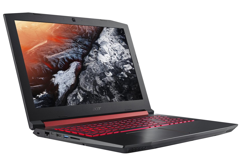 "Acer Nitro 15.6"" AN515-51-57SV Core i5-7300HQ   8GB   128GB"