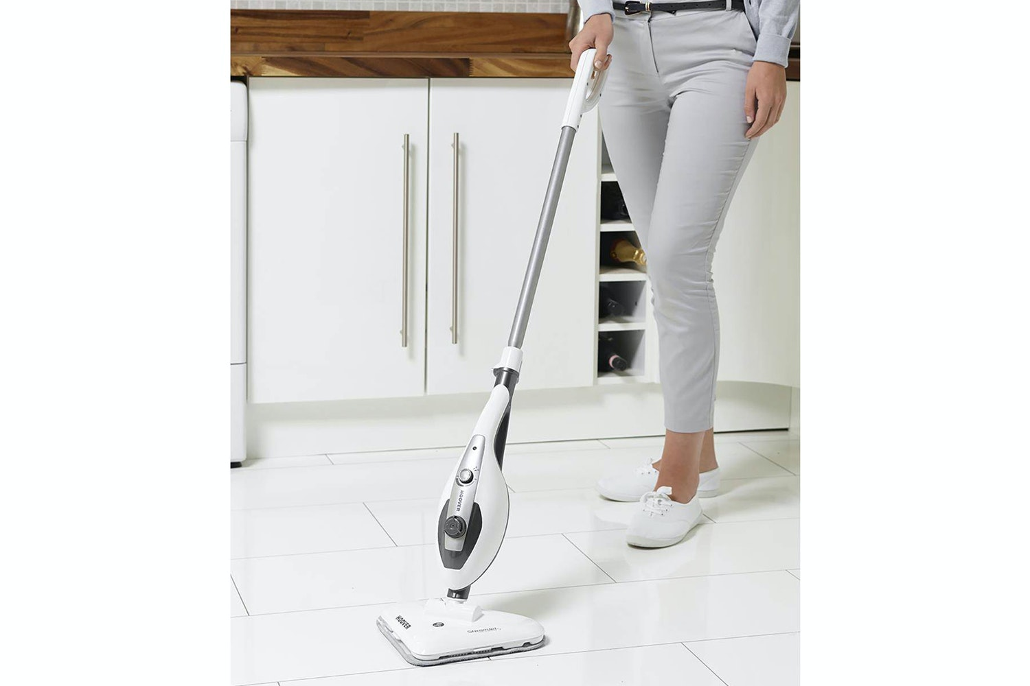 Hoover SteamJet 2 In 1 Steam Cleaner | S2IN1300CA