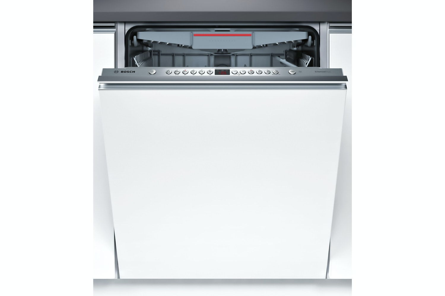 Bosch Serie 4 Fully Integrated Dishwasher | 14 Place | SMV46MX00G