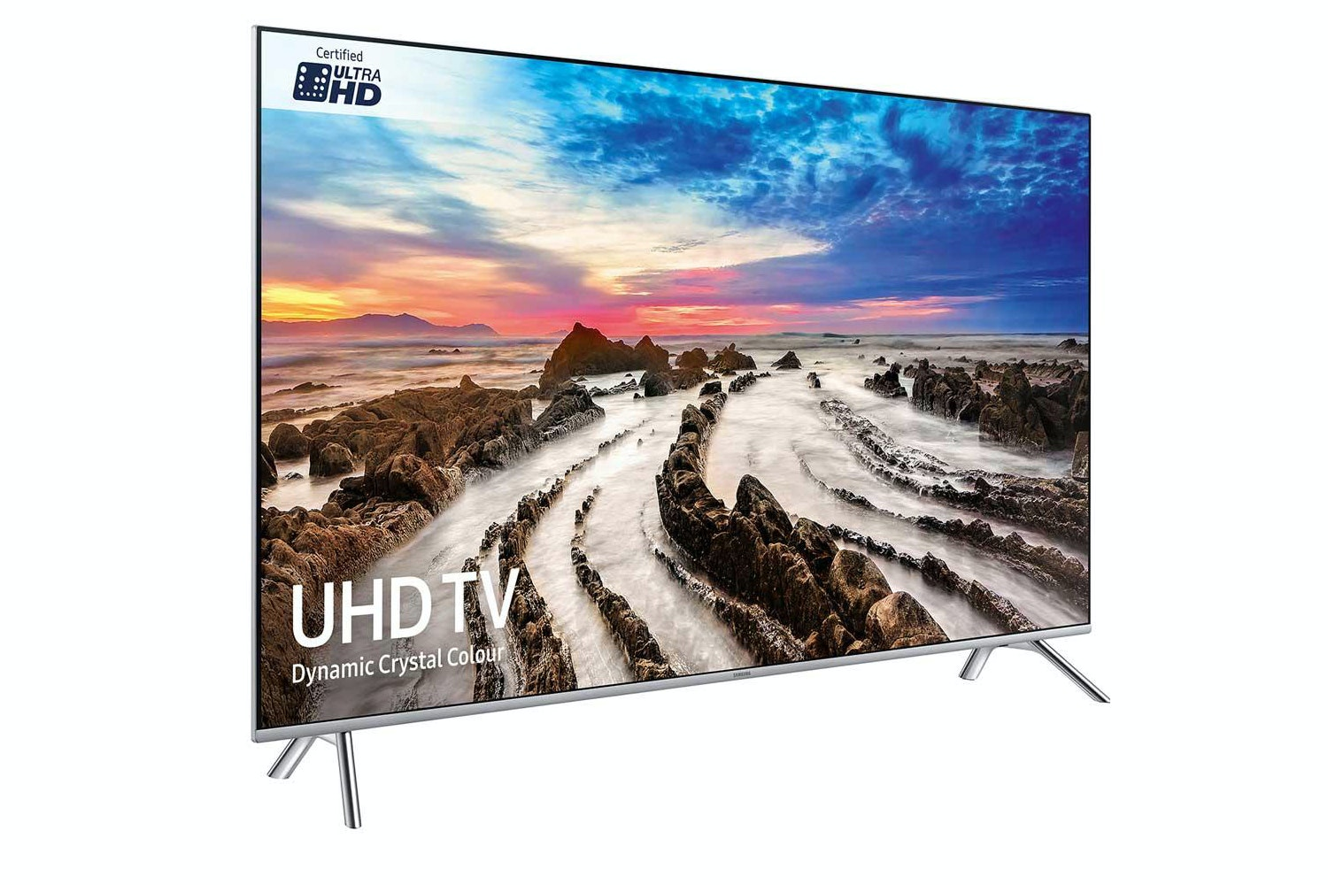 "Samsung UE75MU7000TXXU  75"" HDR 1000 4K Ultra HD Certified Smart TV 
