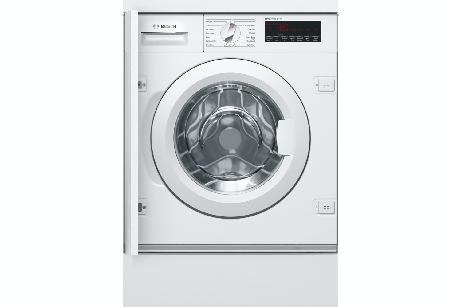 Bosch Series 8 Fully integrated Automatic washing machine | WIW28500GB