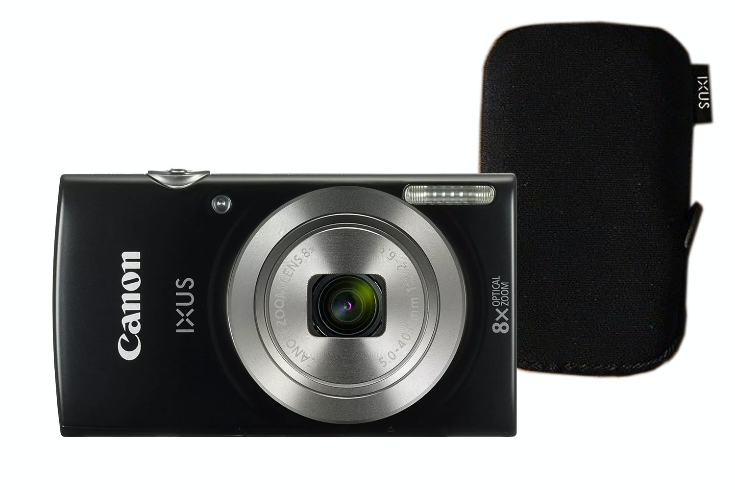 Canon IXUS 185 Camera & Bag kit