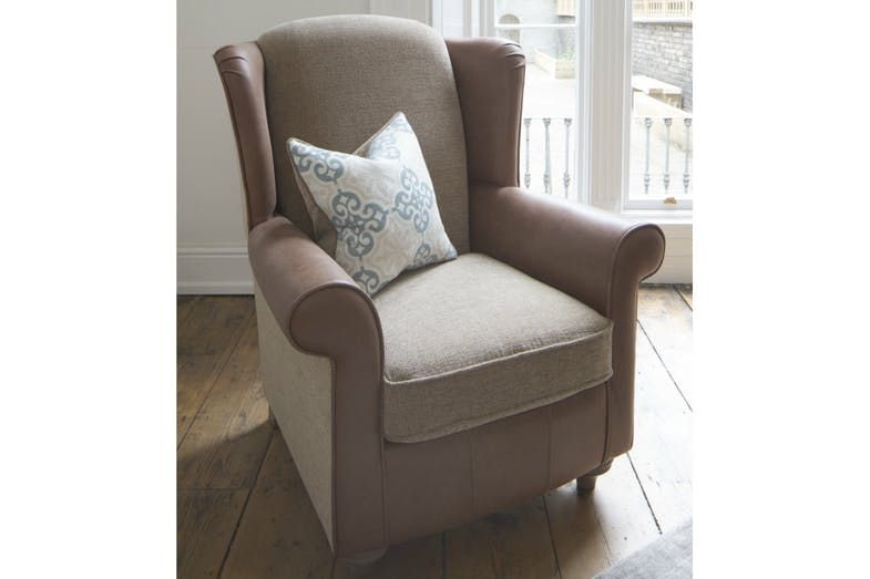 Lloyd Wing Chair