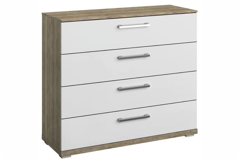 Saal Chest 4 Drawer