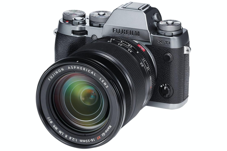 Fujifilm XF 16-55mm f/2.8 R LM WR Lens