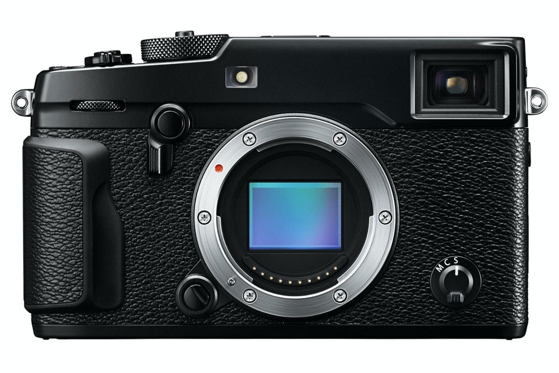 Fujifilm X-Pro2 Mirrorless Camera | Body Only