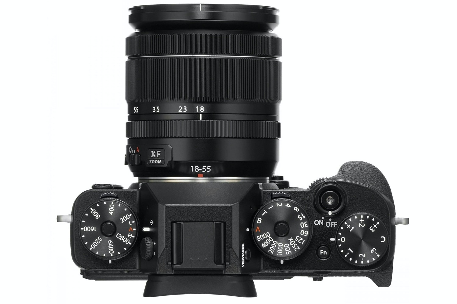Fujifilm X-T2 & 18-55mm Lens Kit