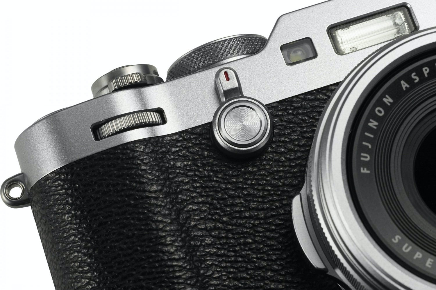 Fujifilm X100F Digital Camera | Silver