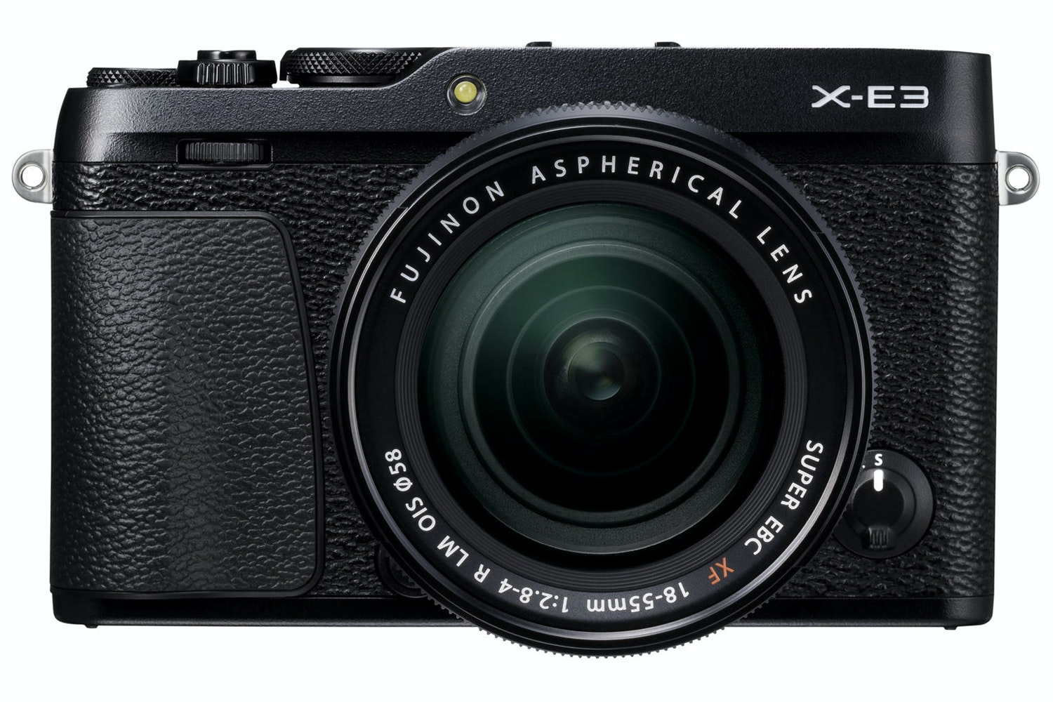 Fujifilm X-E3 Mirrorless Digital Camera | Black