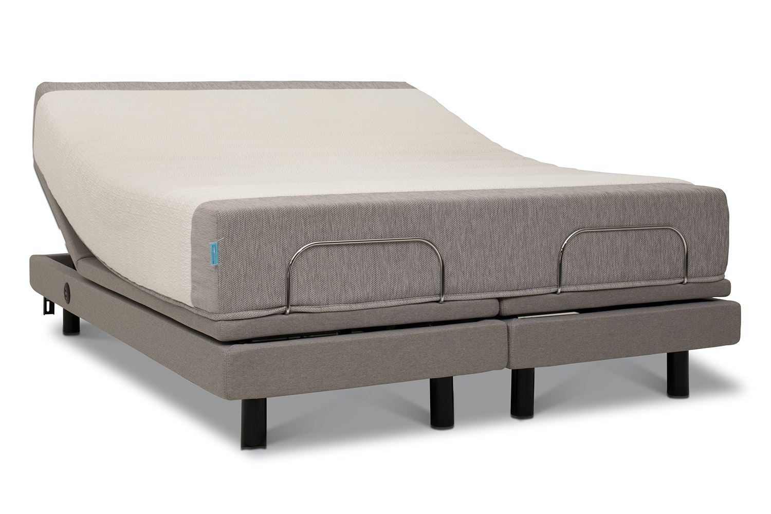 Thermopure 500I Motion Base | 2Ft6 | Grey