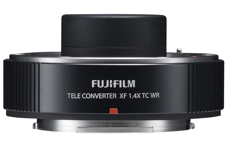 Fujifilm XF50-140mm Teleconverter Lens