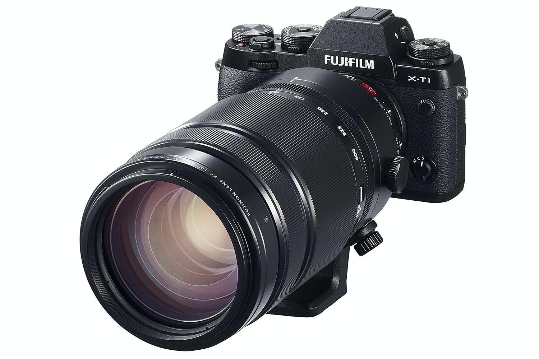 Fujifilm XF100-400mm Teleconverter Lens