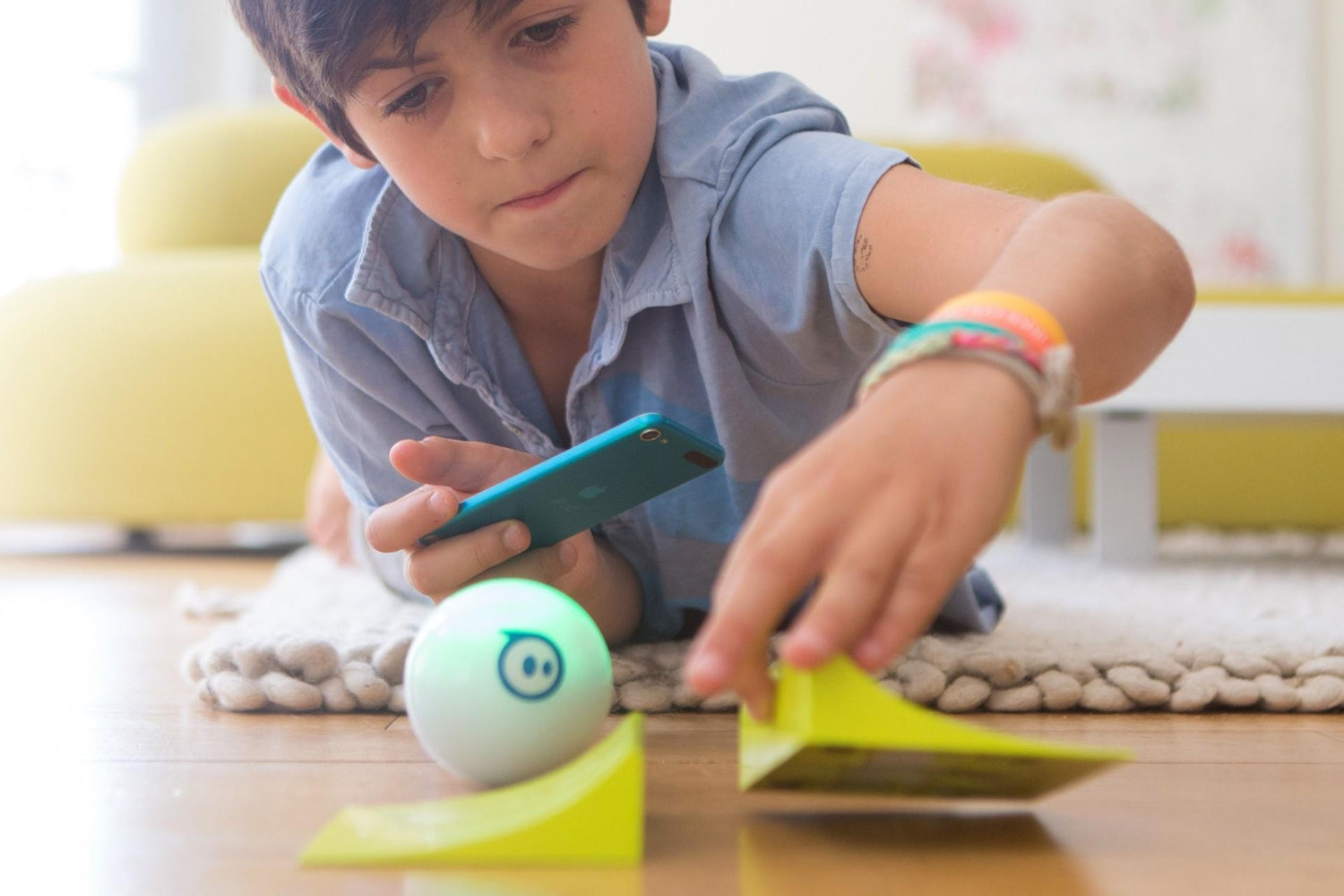 Sphero 2.0 Robotic Ball