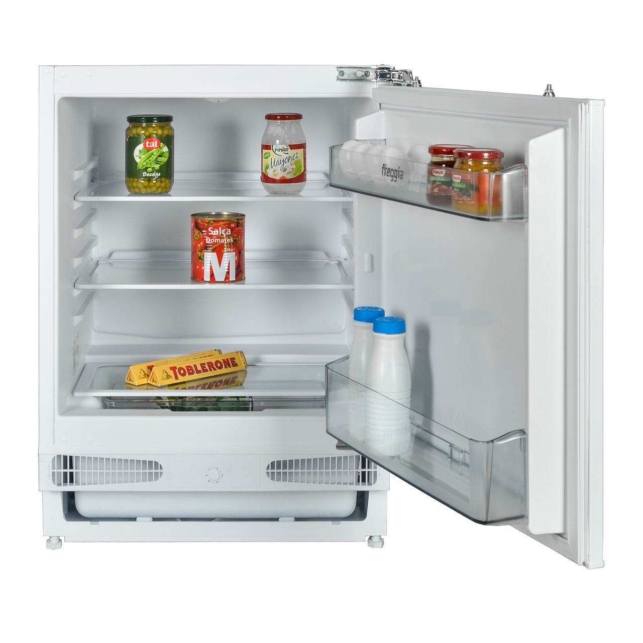 Belling Integrated Larder Fridge | BULF133