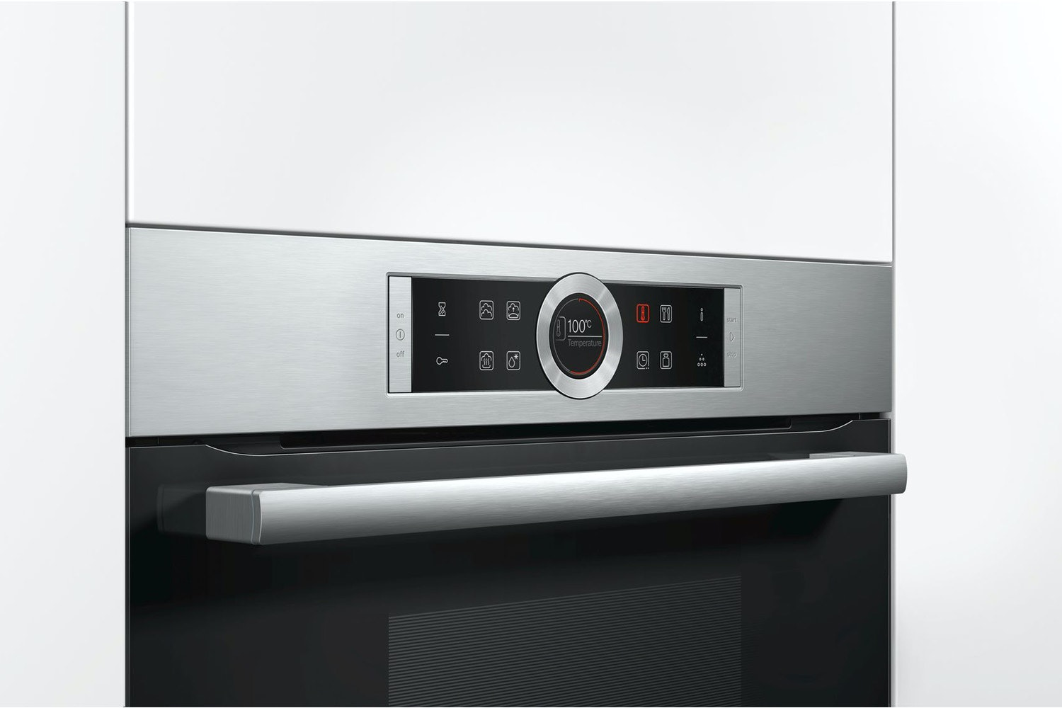 Bosch Compact Steam Oven | CDG634BS1B