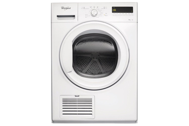 Whirlpool 7kg 6th Sense Condenser Dryer | DDLX70110