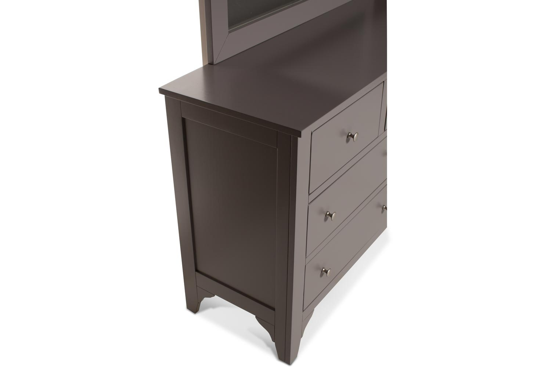 Lynwood Chest Dresser 7 Drawer | Wolfhound