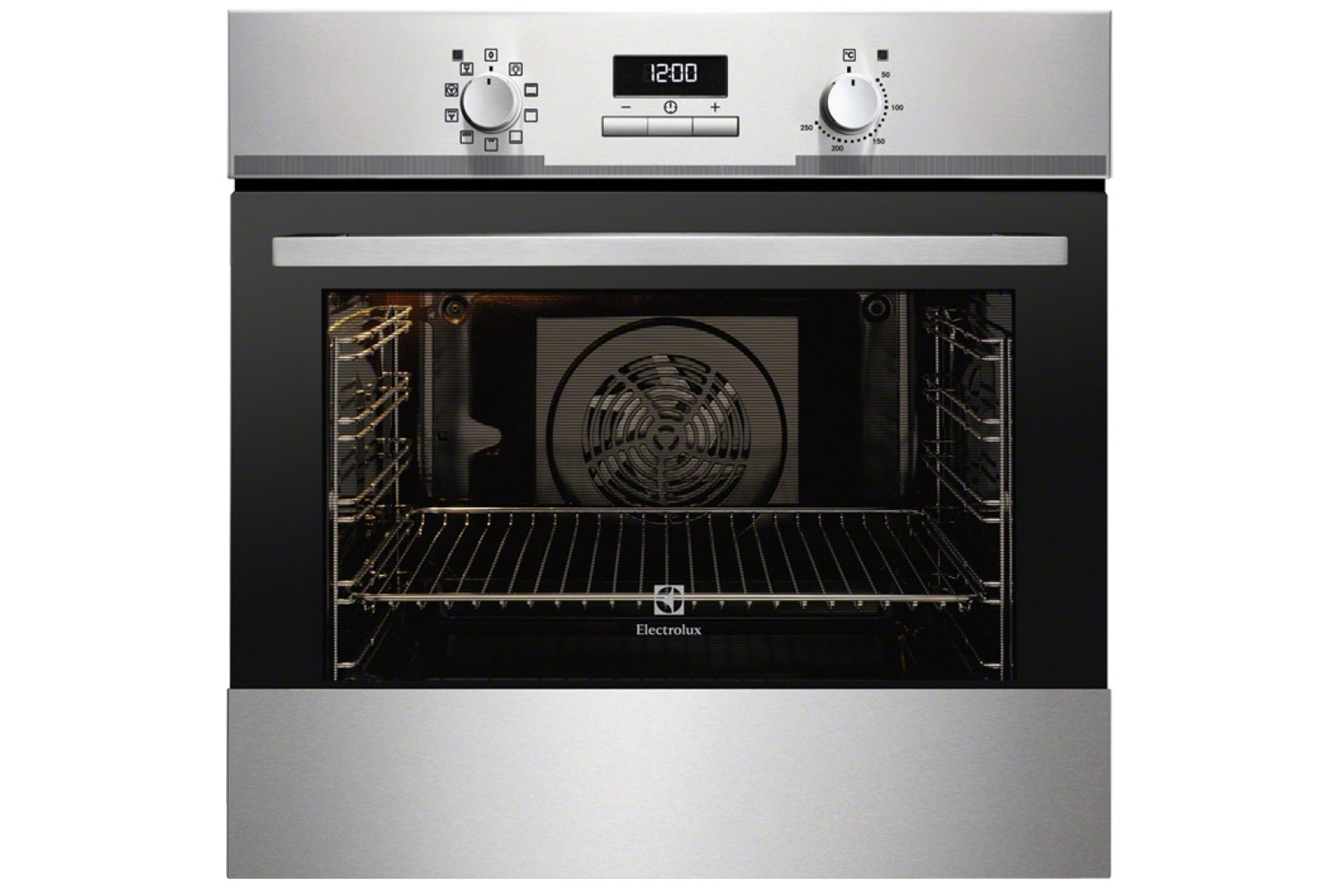 Electrolux Built-in Single Oven | EOB3400EAX