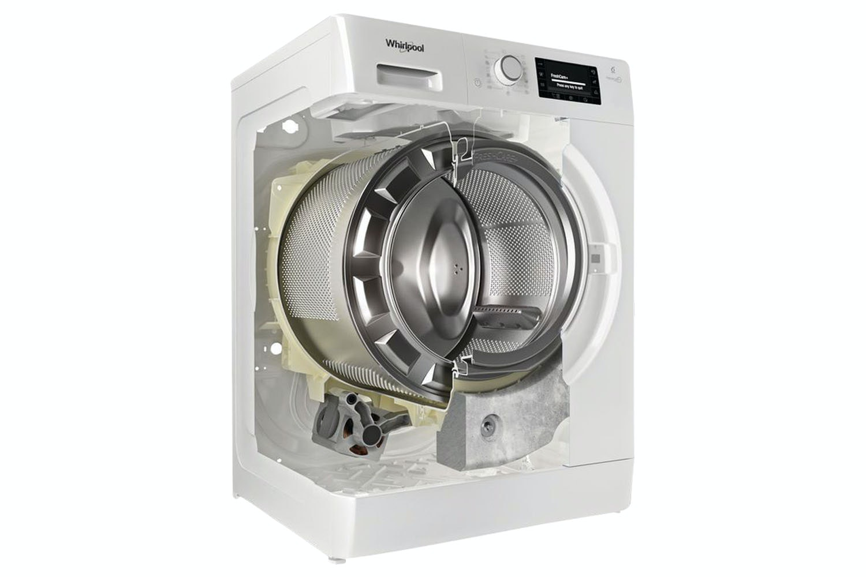 Whirlpool 8kg FreshCare Washing Machine   FWG81496WUK