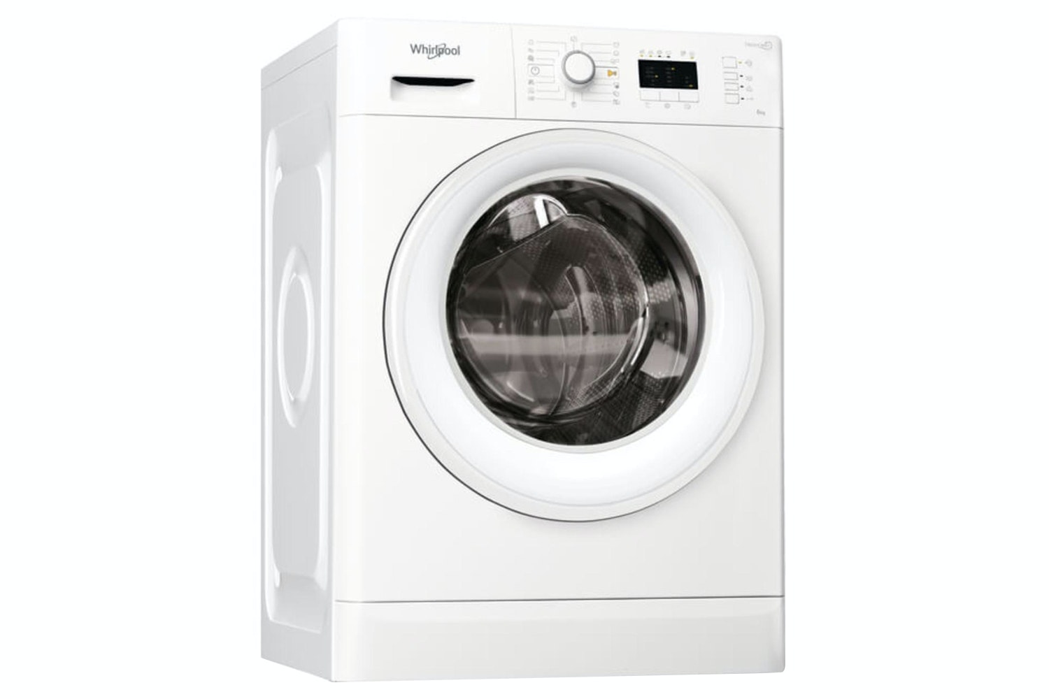 Whirlpool 6kg Washing Machine | FWL61252WUK