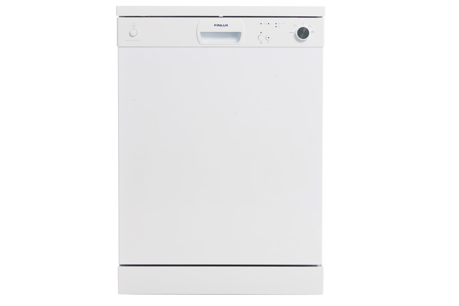 Finlux Freestanding Dishwasher | 12 Place | FDF1243W