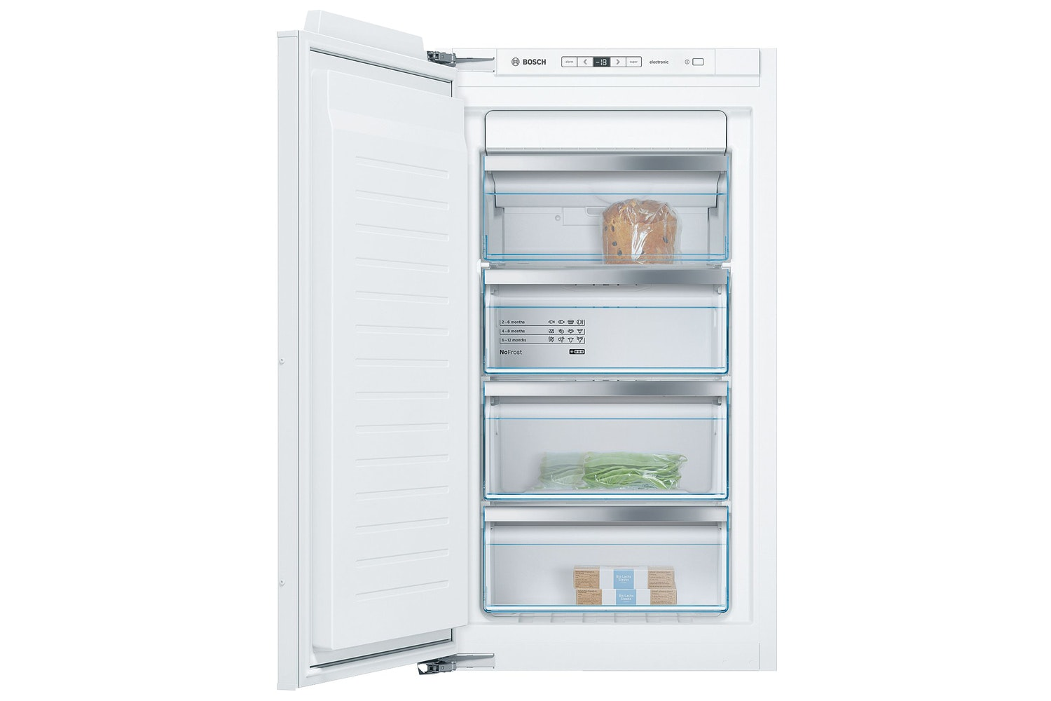 Bosch 97L Series 6 Built-in Freezer | GIN31AE30G