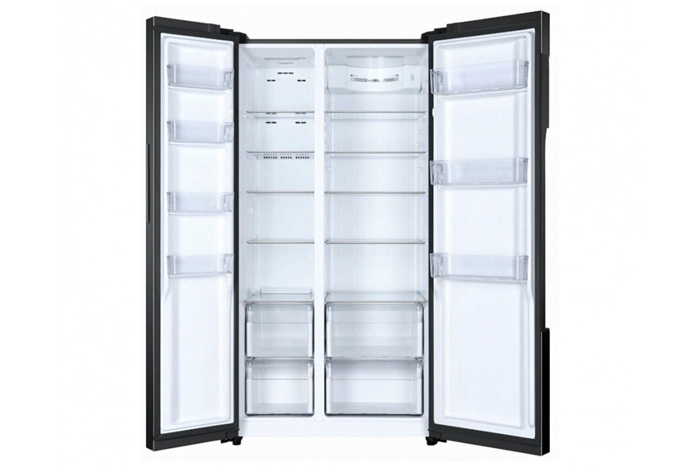 Haier American Fridge Freezer | HRF522DB6