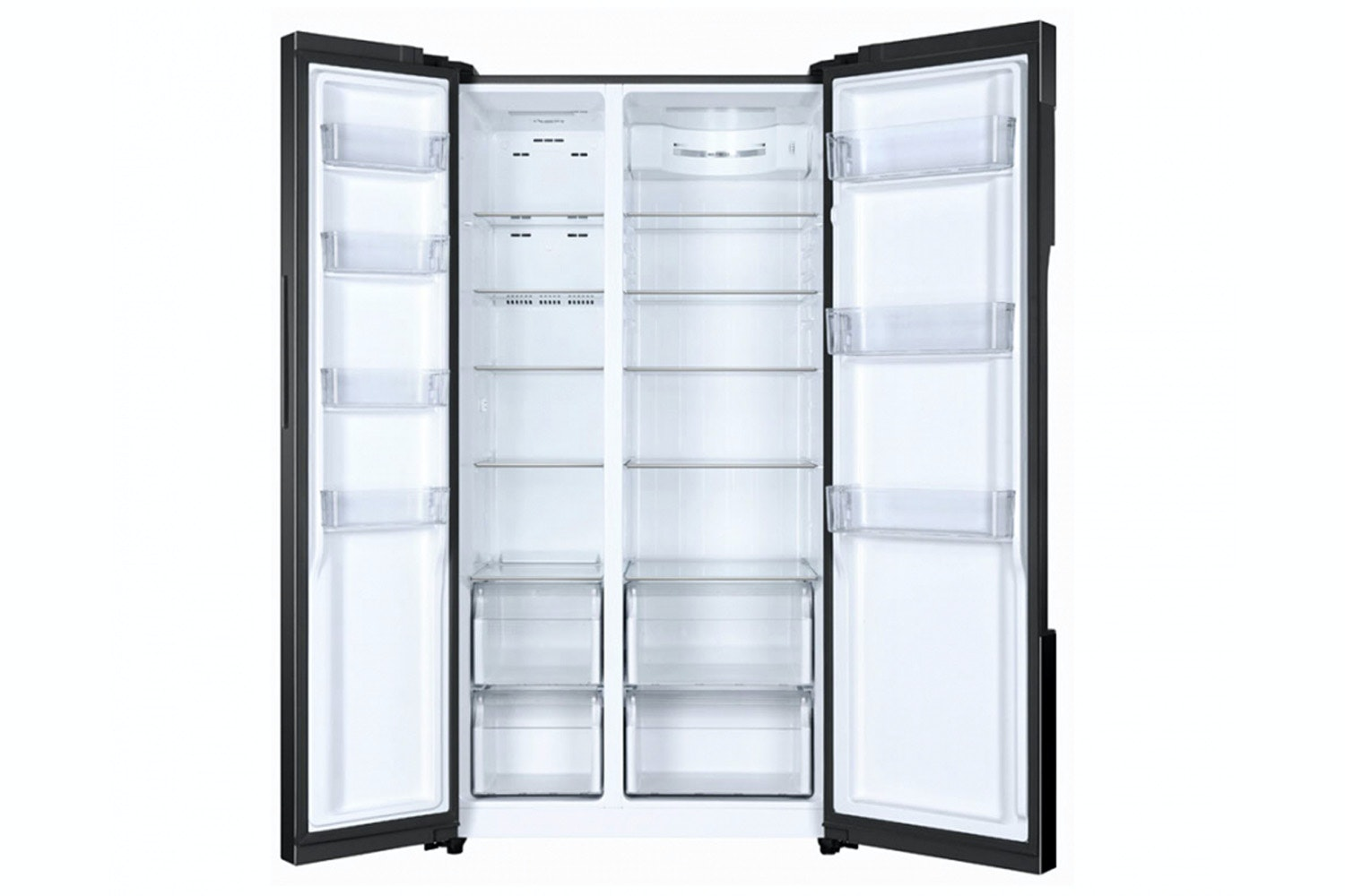Haier Side by Side Fridge Freezer | HRF522DB6