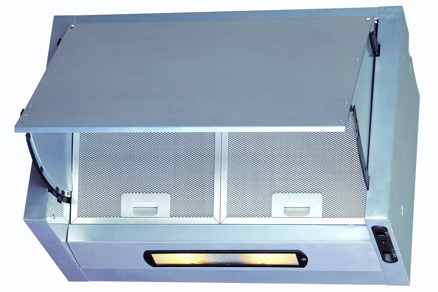 Airstream 60cm Integrated Cooker Hood | F03