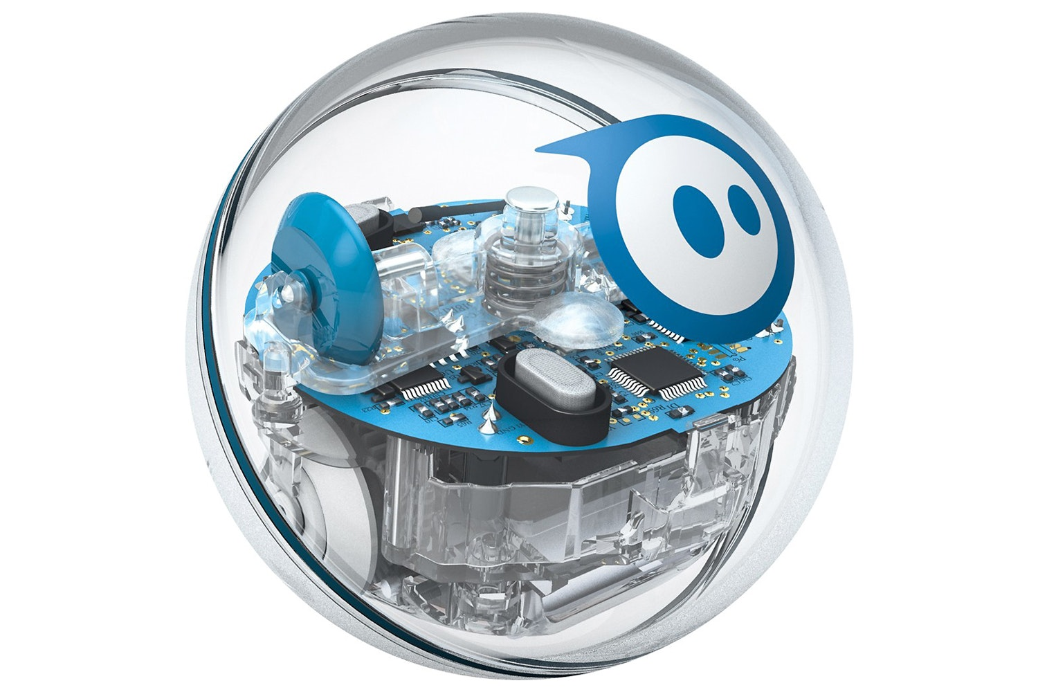Sphero SPRK+ Robotic Ball