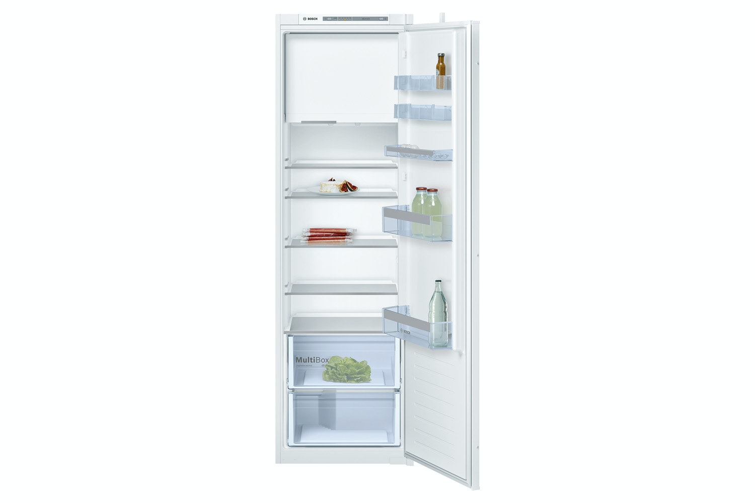 Bosch Series 4 Integrated Tall Fridge Freezer | KIL82VS30G