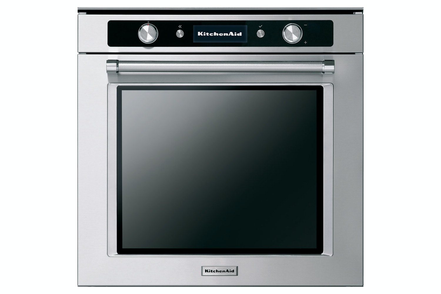 KitchenAid Built-in Pyrolytic Oven | KOTSP60600