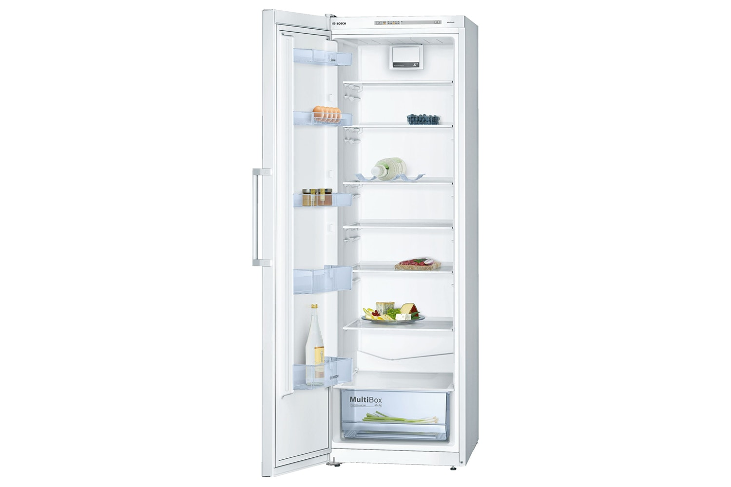 Bosch Series 2 Tall Larder Fridge | KSV36NW30G