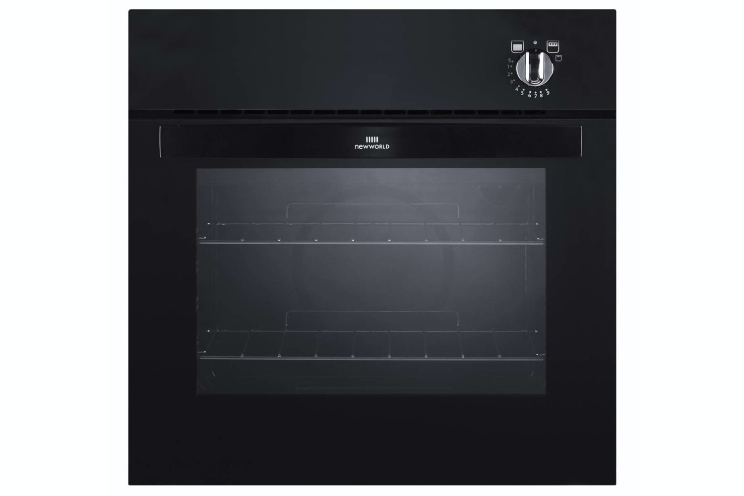 New World Built-in Single Oven | NW601GBKNG