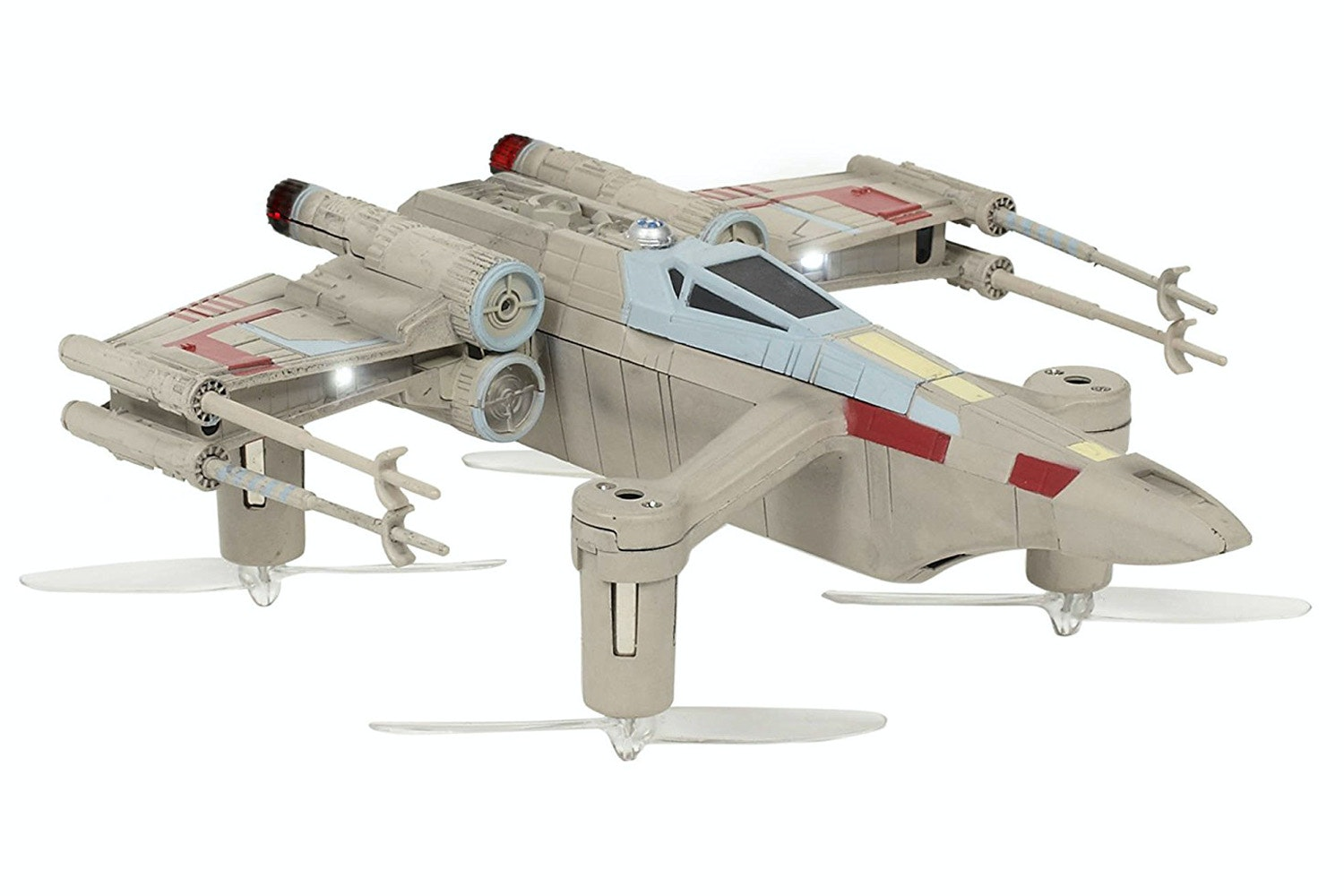 Propel Star Wars T-65 X Wing Starfighter Quadcopter | Collectors Edition