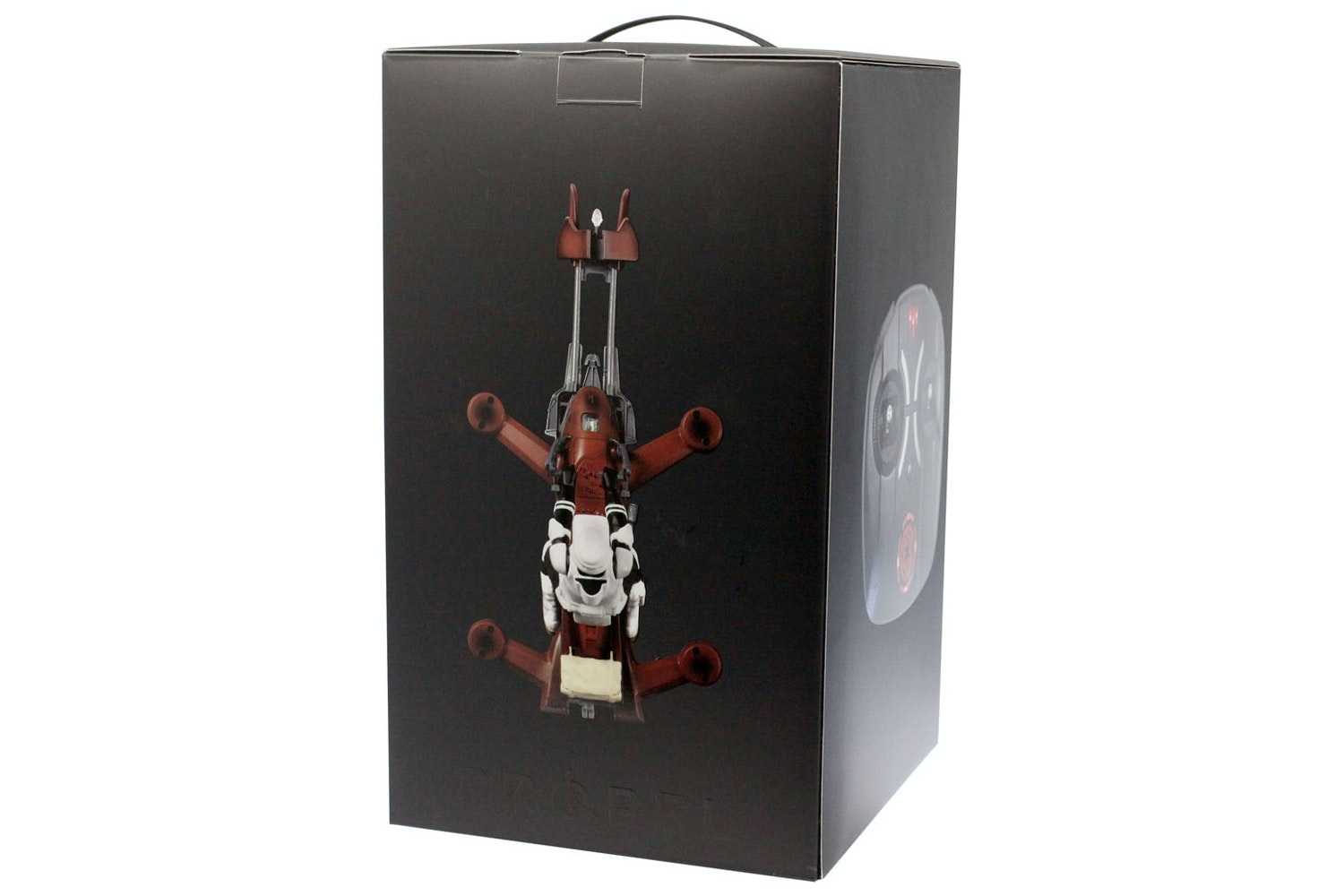 Propel Star Wars 74-Z Speeder Bike Quadcopter | Collectors Edition