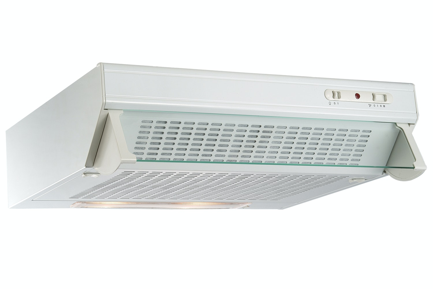 Airstream 60cm Cooker Hood | F01WH