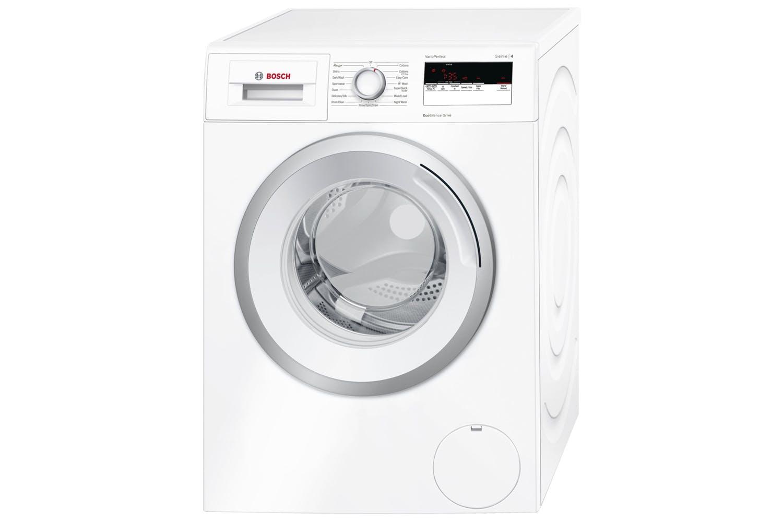 bosch series 4 7kg washing machine wan28100gb ireland. Black Bedroom Furniture Sets. Home Design Ideas
