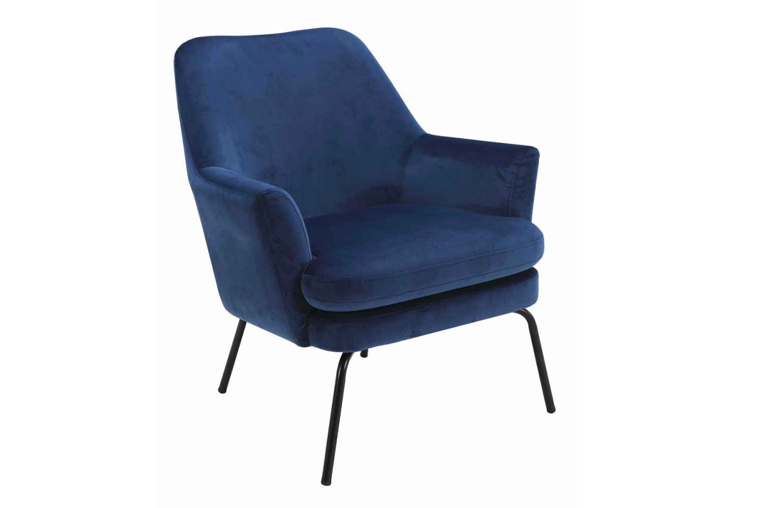 Chisa Resting Chair | Blue