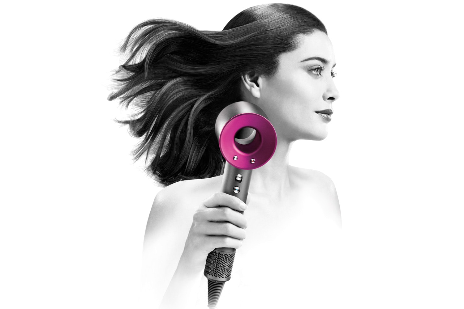 Dyson Supersonic Gift Edition Hair Dryer