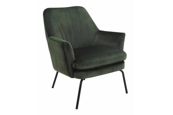 Chisa Resting Chair | Green