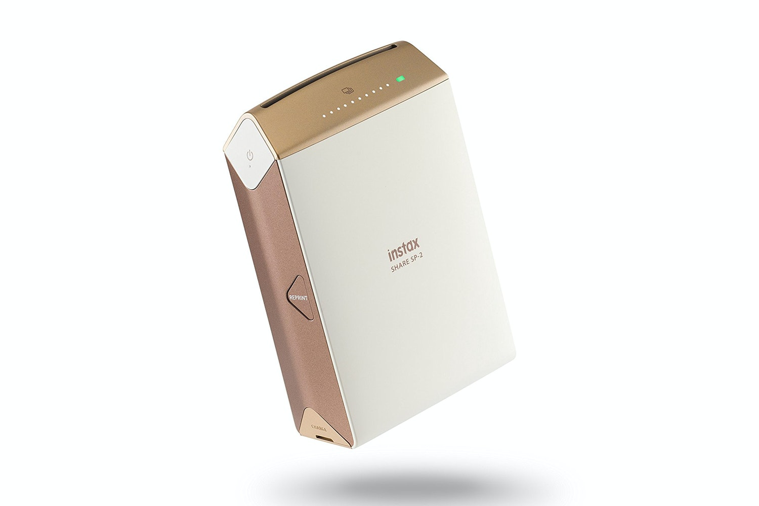 Fujifilm instax Share Printer 2 | Gold