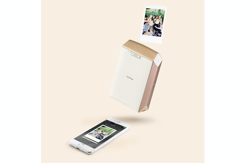 Fujifilm instax Share Printer 2 | Gold