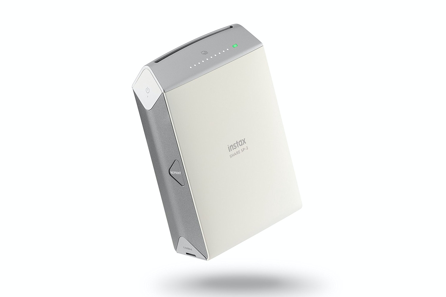 Fujifilm instax Share Printer 2 | Silver