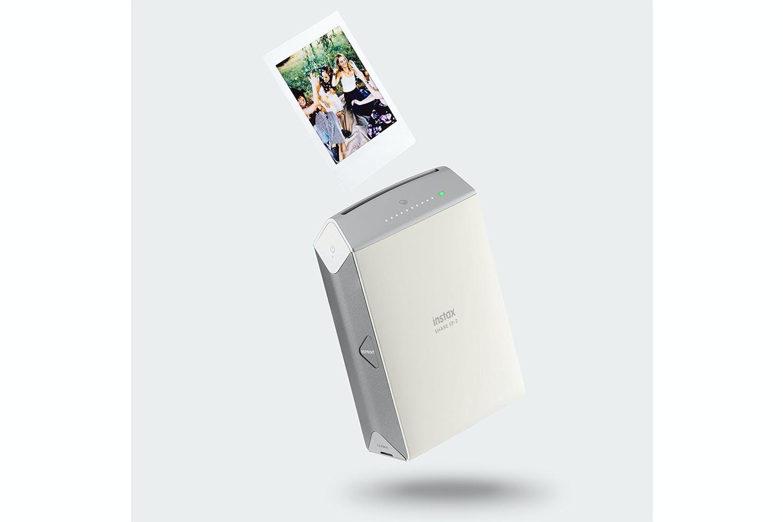 Fujifilm instax Share Printer 2 | Silver