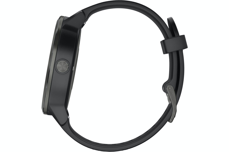 Garmin Vivoactive 3 Activity Tracker   Black & Slate