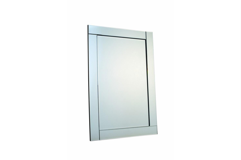 Mirror Delamare   80X120Cm