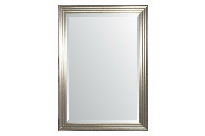 Bevelled Mirror   90X60Cm