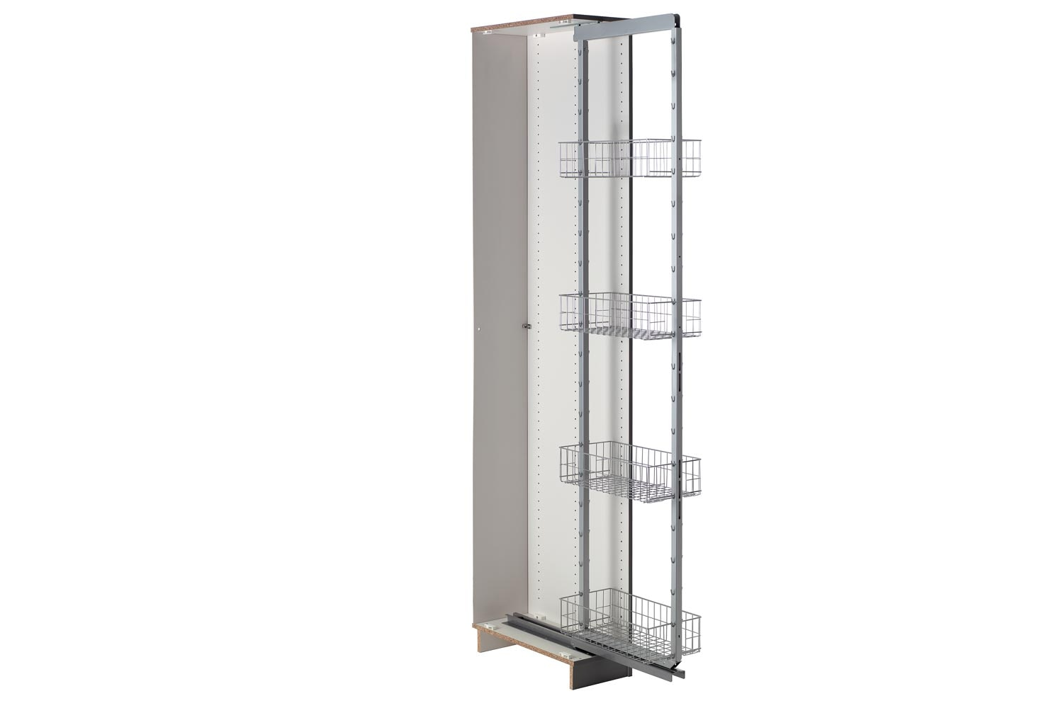 Jutzler 1 Pull-Out System