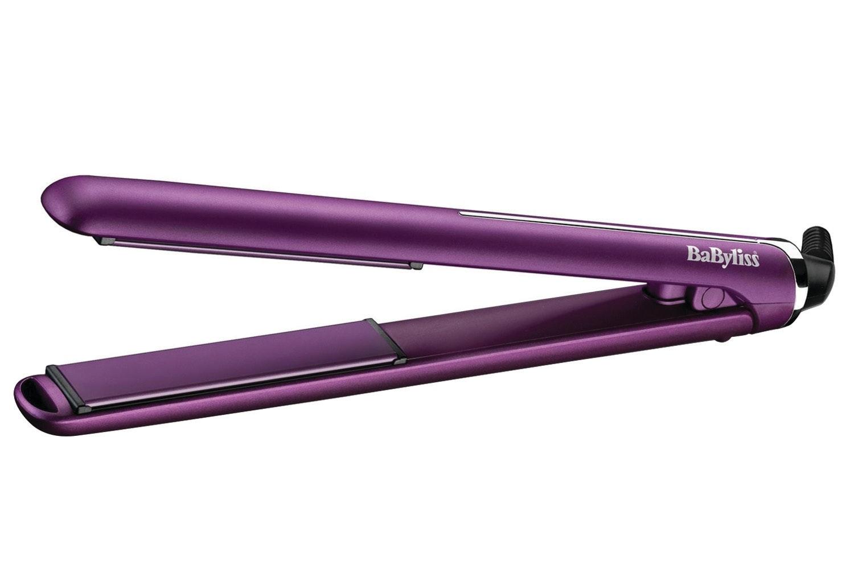 BaByliss Velvet Orchid Straightener | 2513U